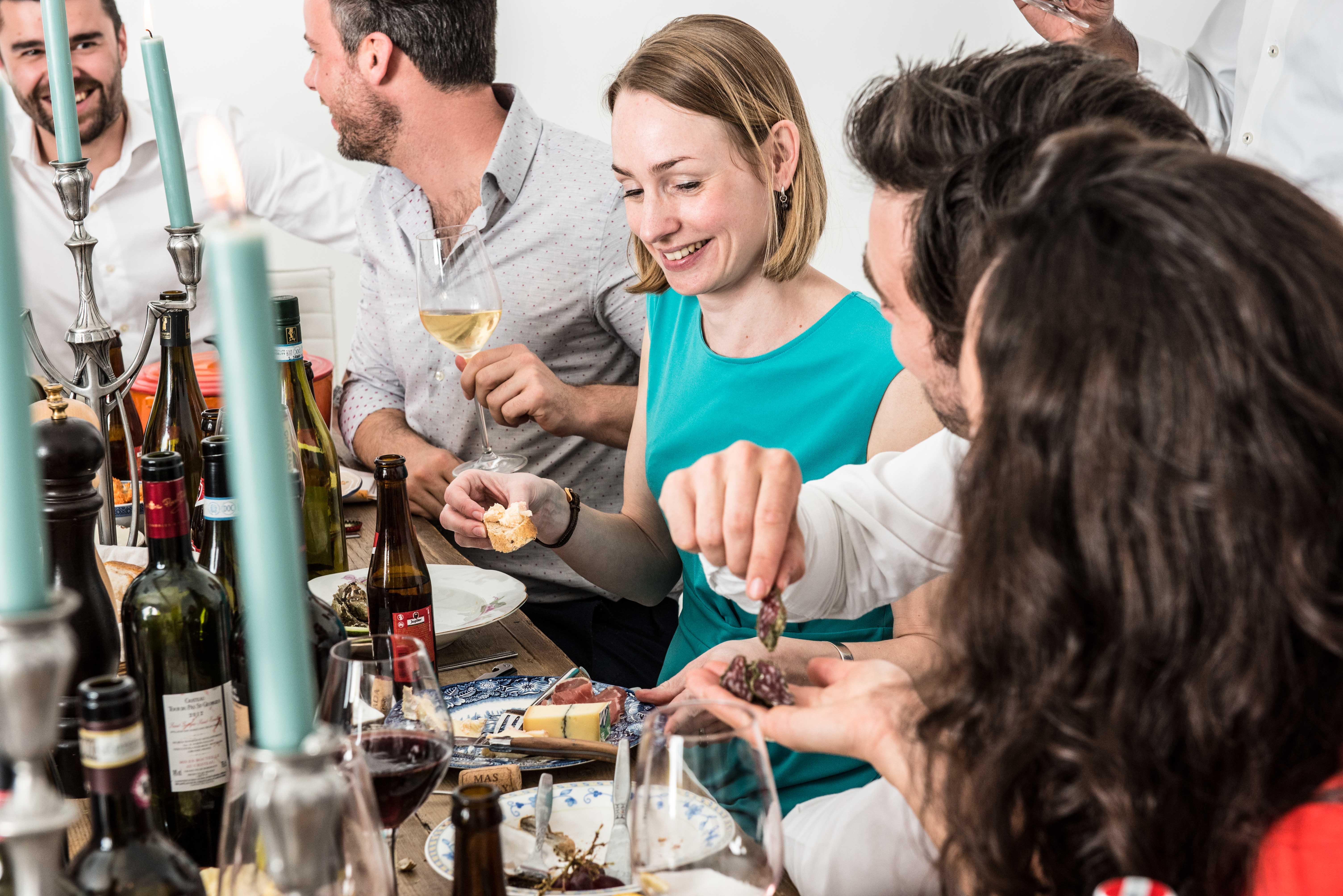 Basis wijncursus Nijmegen